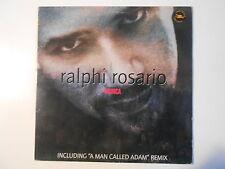 """RALPHI ROSARIO : BRINCA ( RALPHI'S VOX 6'04 ) ► Maxi 12"""" ◄"""