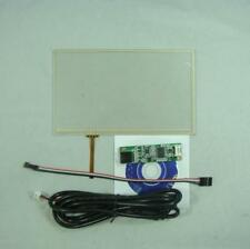 Resistive Touch Screen 7 inch LCD Monitor Display Panel & Driver Raspberry Pi PC