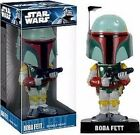 Star Wars - Boba Fett Wacky Wobbler Bobble-Head star wars bounty hunter
