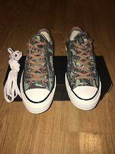 Converse CT 1970 Floral Iceberg Green.Unisex Uk9