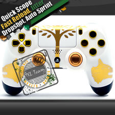 PS4 CUSTOM IRON BANNER RAPID FIRE MODDED CONTROLLER DESTINY COD BLACK OPS 3 BO3