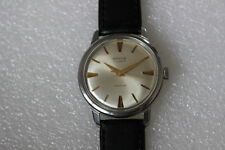 Vintage Swiss Royce 17J Mechanical Manual Watch