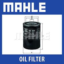 Mahle Oil Filter OC103 (John Deere & others)