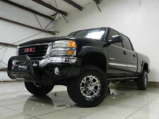 GMC : Sierra 2500 LIFTED 4X4