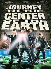 JOURNEY TO THE CENTER OF THE EARTH (Peter Fonda) DVD [V39]