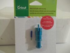 Provo Craft Cricut Tools Deep Cut Blade With Housing