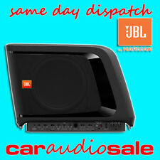 "JBL BASSPRO MICRO DOCKABLE ACTIVE 8"" INCH SUBWOOFER SYSTEM 140W RMS SPACE SAVING"
