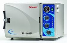 BRAND NEW Tuttnauer 2340M - Autoclave Sterilizer WITH 1 YEAR WARRANTY