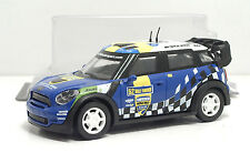 GUISVAL MINI Countryman RALLY Sweden #52 - Metal 1:43