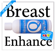 BIGGER BREAST 34B ENLARGE PUSH UP. Big boobs bust lift cream increase bra size!