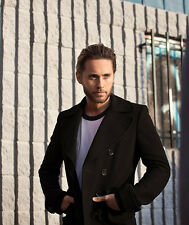 Jared Leto UNSIGNED photo - D1310 - Alexander, Panic Room & My So-Called Life