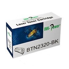 Black Toner Cartridge For Brother TN2320 DCP-L2540DN DCP-L2560DW MFC-L2700D