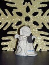 +# A009428_32 Goebel Arbeitsmuster Robson 41-412 Weihnachtsengel TMK6 weiß