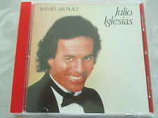 Julio Iglesias - 1100 Bel Air Place - DADC Austria CD no ifpi no barcode