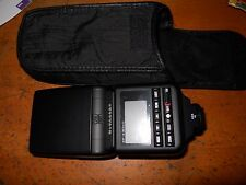 Sigma EF-430eo  Electronic Flash