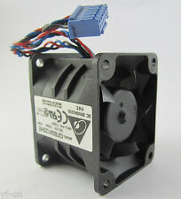 NEW Delta GFB0412SHE 40mmx50mmx38mm DC 12V 0.68A Brushless Case Fan 6-wires
