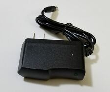 WALL CHARGER AC adapter for KID TRAX Mini Cooper Paceman ride on car 6V battery