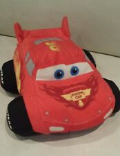 "Lightning McQueen from Disney Pixar Cars movie 8"" Plush Soft Toy"