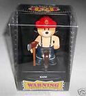 Bad Taste Bears Sam - Brand New In Package 2004