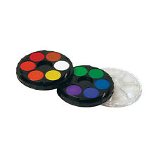 Art Advantage Watercolor Compact Set of 12 Colors 3012