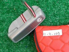 "TaylorMade 2016 Monte Carlo 72 OS 34"" Putter w Headcover Super Stroke New"