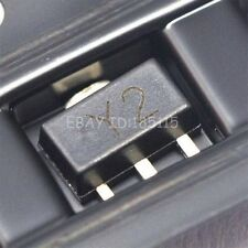 20PCS SS8550 Y2 1.5A/25V PNP SOT89 Double S high current SMD transistor NEW
