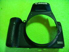 GENUINE CANON EOS REBEL T1i /500D FRONT CASE COVER REPAIR PARTS