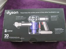 Dyson DC 58 animal handheld vacuum cleaner brand new
