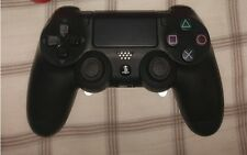 Dualshock 4 Custom modded Controller W/ RE MAPPABLE REAR BUTTONS Programmable.
