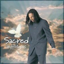 Sacred by Jeff Majors (Cassette, Nov-2002, Music One-CSG)