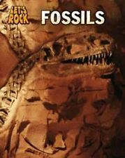 Spilsbury, Louise, Spilsbury, Richard Fossils (Let's Rock) Very Good Book