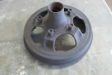"1932 1933 1934 Ford Roadster , Coupe Sedan Pickup 12"" Front Brake Drum w/ Hub"