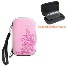 "2.5"" EVA Hard Case Pouch For TOSHIBA Canvio Alu 3S Portable External Hard Drive"