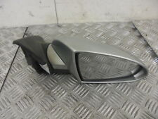2002 NISSAN PRIMERA P12 DRIVERS SIDE WING MIRROR 96301-AU322