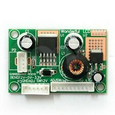Voltage Converter Board Buck Modules 12V to 5V 3.3V For BenQ Power Board Refit