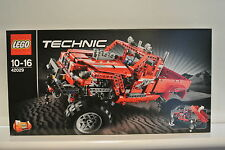 Lego Technic 42029 - Customised Pick-Up Truck - BRAND NEW/FACTORY SEALED