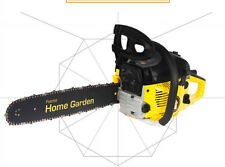 "Wholesale NEW 52CC 20"" Bar Gasoline Petrol Chainsaw Cutting Wood Tools 2-Stroke"