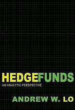 Hedge Funds: An Analytic Perspective (Advances in Financial Engineering), Lo, An