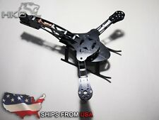 Glass Fiber HJ-Y3 Tricopter 3-axis Multicopter Rotor Frame FPV