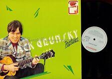 LP--JACK GRUNSKY--POPTAKES