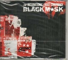 (AC860) The Noise Conspiracy, Black Mask - 2004  CD