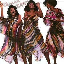 The Three Degrees: Standing Up For Love (Expanded Edition) Extra tracks, Origina