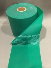 Thera-band Green Latex Free Heavy Resistance Exercise band theraband 5ft New
