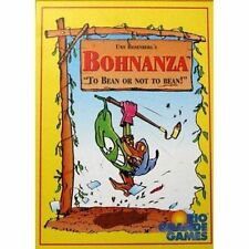 Rio Grande - Bohnanza (Bean Trading) Card Game (New)