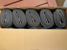 Continental Race 28 Road Tubes 700C 18-25mm 42mm Valve Work Shop 5 Pack *New*