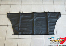 2014-2016 Jeep Cherokee Security Shade Soft Cover OEM MOPAR
