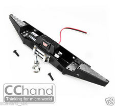 1/10 Land Rover Defender 90 Winch Bar Rear Bumper for Gelande Ⅱ