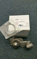 FORD ESCORT RS TURBO SERIES 1 NEW GENUINE FORD WATER PUMP