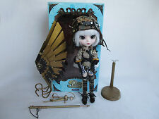 PULLIP EOS STEAMPUNK PROJECT DOLL P-014 FIGURE 2010 GROOVE JAPAN USED