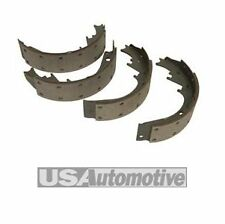 AUTOEXTRA NON-ASBESTOS BRAKE SHOES FOR CHEVROLET TAHOE/V10/V1500/V2500 1987-2000
